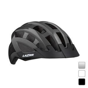 レーザー COMPACT AF コンパクト アジアンフィット バイシクル ヘルメット LAZARの画像