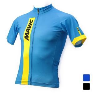 MAVIC マヴィック コスミックジャージ Cosmic Jersey メンズ バイシクル サイクルジャージ ジャケット 自転車|alpen-group