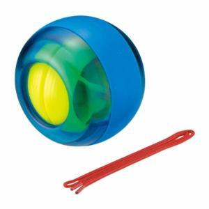 ◆握力・手首の筋力アップに最適。◆野球・ゴルフ・テニスなどのトレーニングに!◆グリップバンド付きで滑...