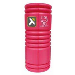 トリガーポイント グリッドフォームローラー ハローキティ GRID Foam Roller ピンク ...