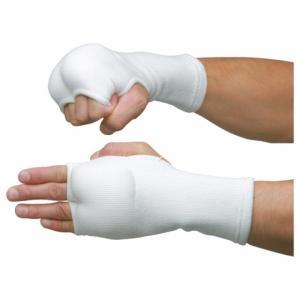 マーシャルワールド(Martial World) レギュラー拳サポーター Lサイズ (NG20)|alpen-group