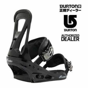 Burton バートン FREESTYLE Re Flex フリースタイル 16-17モデル スノーボード ビンディング:Black 105441 2016 2017 スノボ スノボー|alpen-group