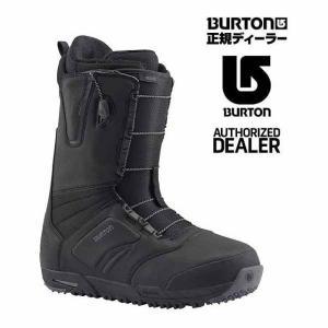 Burton バートン RULER ルーラー 16-17モデル スノーボード ブーツ:Black 106301 2016 2017 スノボ スノボー|alpen-group