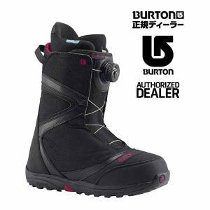バートン STARSTRUCK BOA スターストラック ボア 16-17モデル スノーボード ブーツ:Black131771 2016 2017 スノボ スノボー Burton
