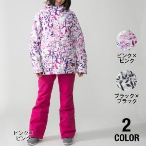 オンヨネ レディース スキー ウェア上下セット LADIES SUIT ONS80530 ジャケット パンツ ONYONE|alpen-group