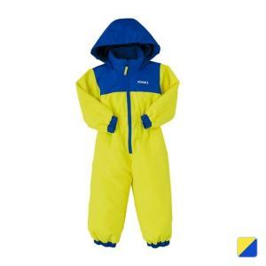 イグニオ ジュニア キッズ・子供 スキーウェア 上下セット スーツ ジャケット&パンツ IG-6J45006U IGNIO alpen-group