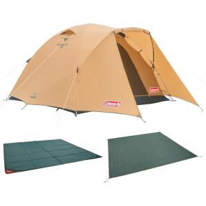 あすつく コールマン タフドーム/2725スタートパッケージ 2000031570 キャンプ ドーム...