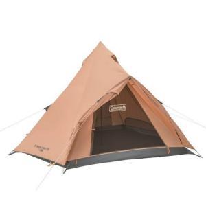 コールマン エクスカーションティピ/325 2000031572 キャンプ ドームテント テント ワ...