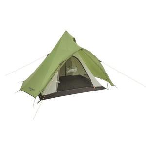 ◇開閉時テント内に雨の浸入を防ぐ前室を備えたシンプル構造のコンパクトテント■耐水圧:約1500mm(...