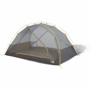 ◇キャンプやフィッシングのベースとして、安心できる居住空間を確保するための、ドーム型フルメッシュ構造...