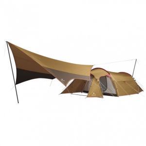 スノーピーク エントリーパックTT SET-250 キャンプ ドームテント タープテント セット snowpeak 熱中症対策グッズ