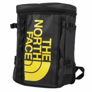 ノースフェイス BCヒューズボックス BC Fuse Box (NMJ81900 KG) バックパッ...