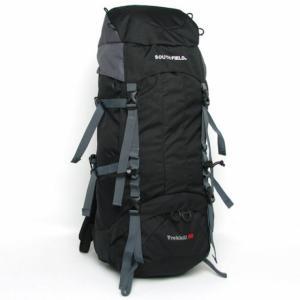 サウスフィールド リュック 容量/30L :ブラック (Trekhill 30) 〔25〜39〕|alpen-group