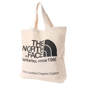 ノースフェイス オーガニックコットントート NM81616 トレッキング バッグ TNF ORGANIC C TOTE THE NORTH FACE