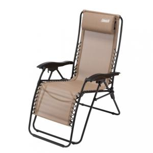 リラックスを追及した贅沢なアウトドアチェア■ストレスレスで、雲の上に寝転んでいるような上質な座り心地...