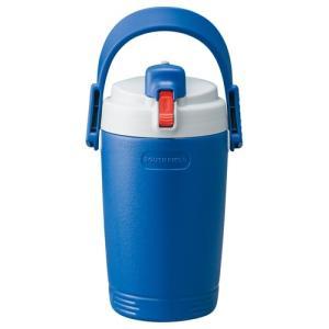 サウスフィールド スポーツジャグ 1.9L:ブルー 水筒...