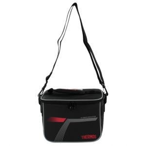 サーモス スポーツクーラー 5L (REI0051 BKR) キャンプ ハードクーラー : ブラック...