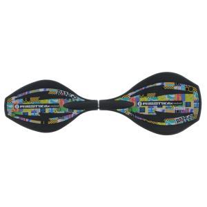 ラングスジャパン リップスティックデラックスミニ 13769 エクストリームスポーツ ボード/スケート : ナンバーブラック rangsjapan アルペン PayPayモール店