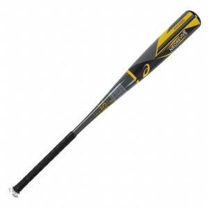 アシックス NEOREVIVE ネオリバイブ 3121A235 001 軟式野球 バット asics|alpen-group