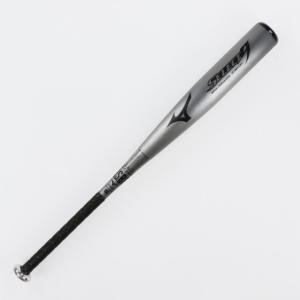 ミズノ 少年野球用 セレクト ナイン SELECT9 1CJMY137 超々ジュラルミン 80cm 平均550g ジュニア用 軟式野球 バット MIZUNO|alpen-group