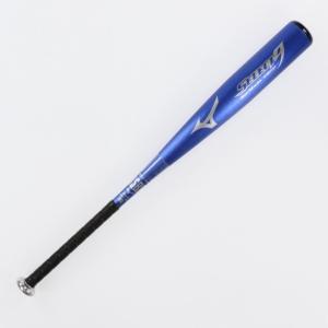 ミズノ 少年野球用 セレクト ナイン SELECT9 1CJMY137 超々ジュラルミン 80cm 平均520g ジュニア用 軟式野球 バット MIZUNO|alpen-group