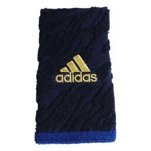 アディダス 野球 リストバンド 5T アセットリストバンド DU9689 : ネイビー adidas|alpen-group