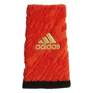 アディダス 野球 リストバンド 5T アセットリストバンド DU9692 : レッド adidas|alpen-group