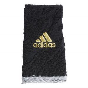 アディダス 野球 リストバンド 5T アセットリストバンド DU9693 : ブラック adidas|alpen-group