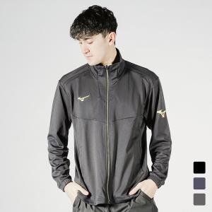 ミズノ メンズ ウインドジャケット ウォームアップシャツ 32JC852114 MIZUNO|alpen-group