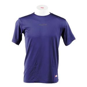 ローリングス メンズ 野球 半袖アンダーシャツ 超冷 半袖ストレッチドライアンダーシャツ J00601604 Rawlings|alpen-group