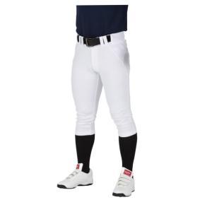 ローリングス メンズ 野球 練習着 パンツ ユニフォーム 4Dウルトラハイパー ストレッチ ショート APP9S01-NN J00620212 メーカーロゴマークなし ひざ加工なし|アルペン PayPayモール店