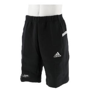 アディダス メンズ 野球 アウターウェア 5T スウェット ハーフパンツ HYPE FTI86 DU9567 : ブラック adidas|alpen-group