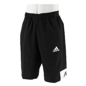 アディダス メンズ 野球 ウインド パンツ 5T ハーフパンツ FTI80 DU9562 : ブラック adidas|alpen-group