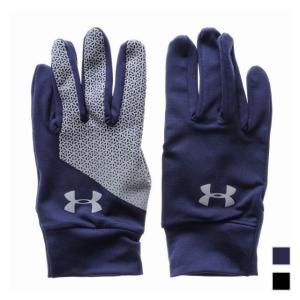 アンダーアーマー メンズ 野球 防寒手袋 UA Baseball CG Glove 1319750 UNDER ARMOUR