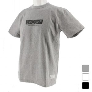 スボルメ メンズ サッカー/フットサル 半袖シャツ BOXロゴTシャツ 1191-08600