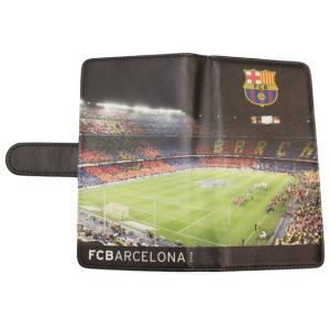 サッカー FCバルセロナ スマホケース BCN30532|alpen-group