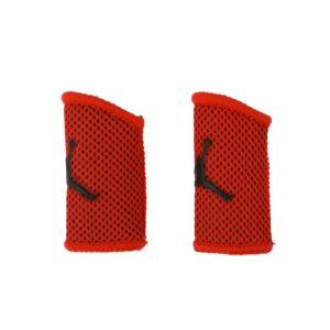 ナイキ バスケットボール フィンガーサポーター フィンガースリーブ JD9001-605 : レッド...