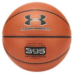 アンダーアーマー UA 395 BB 1318942 バスケットボール 練習球 UNDER ARMOUR|alpen-group