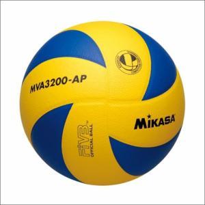 ミカサ バレーボール 5号球  MVA3200-AP 5...