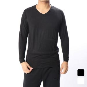 イグニオ iHEAT スゴ発熱 メンズ 長袖インナーシャツ IG-9C17035TL IGNIO