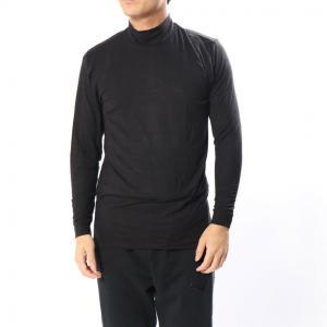 イグニオ iHEAT スゴ発熱 メンズ 長袖インナーシャツ IG-9C17045TL IGNIO