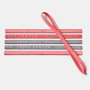 アンダーアーマー ヘアバンド UA Heather Mini Headband 6pk 131104...