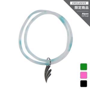 ファイテン ブレス&アンクレットS (TG754024) 健康アクセサリー ネックレス phiten