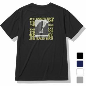 2021春夏 ノースフェイス メンズ アウトドア 半袖Tシャツ S/S Elcapitan Tee ショートスリーブエルキャピタンティー NT32150 THE NORTH FACE