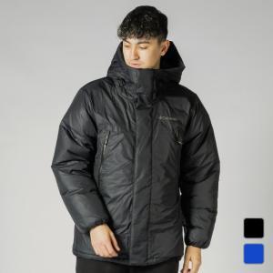 送料無料 コロンビア メンズ ビッグリブマウンテンダウンジャケット Big Rib Mountain Down Jacket アウター トップス アウトドアウェア 上着 PM5608の商品画像|ナビ