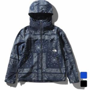 2020春夏 ノースフェイス レディース アウトドアジャケット ノベルティコンパクトジャケット Novelty Compact Jacket NPW71535 THE NORTH FACE