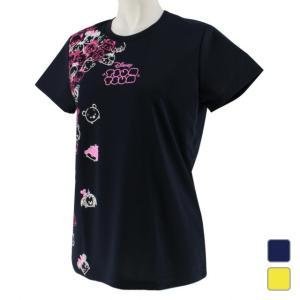 ディズニー Disney レディース 半袖Tシャツ DN-9C22799TSTM