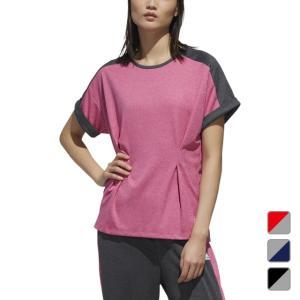 アディダス adidas レディース 半袖Tシャツ W S2S テロテロ Tシャツ DV0731 alpen-group