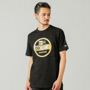 ニューエラ NEW ERA 半袖Tシャツ APP TEE ブラック 11782977 19SScle...