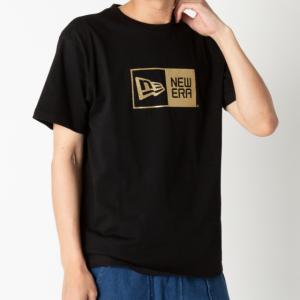 ニューエラ メンズ Tシャツ 半袖Tシャツ APP TEE (11783009) : ブラック NE...
